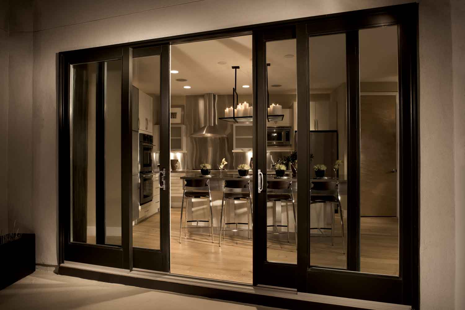 aluminum sliding glass patio doors cool folding glass patio doors