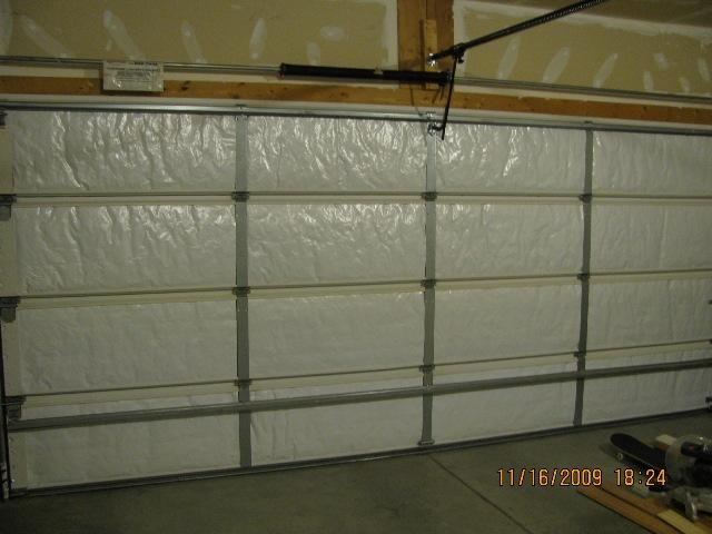 : best insulated garage doors