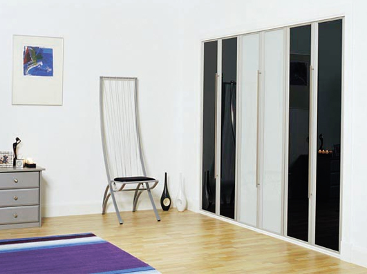 : bifold closet doors sizes