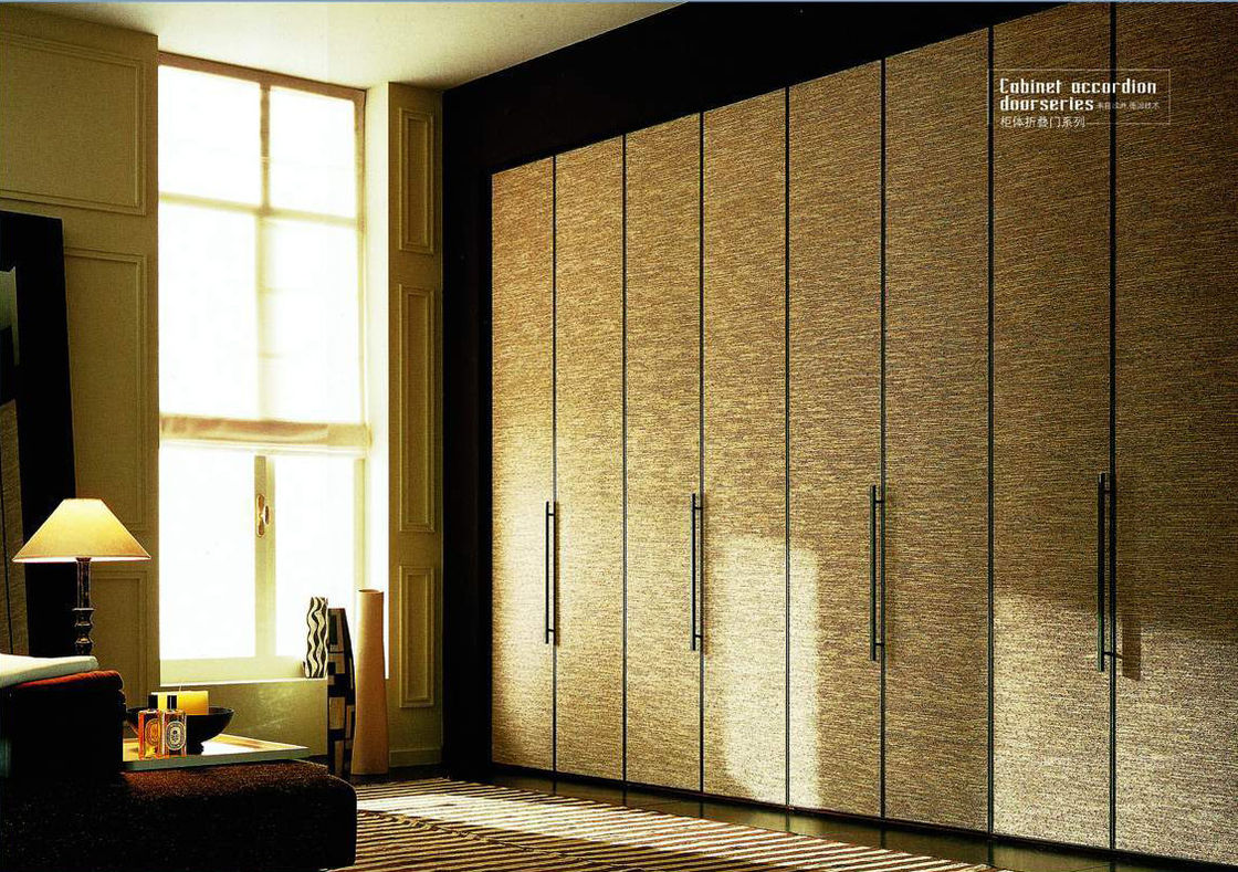22 Cool Sliding Closet Doors Design For Your Bedrooms