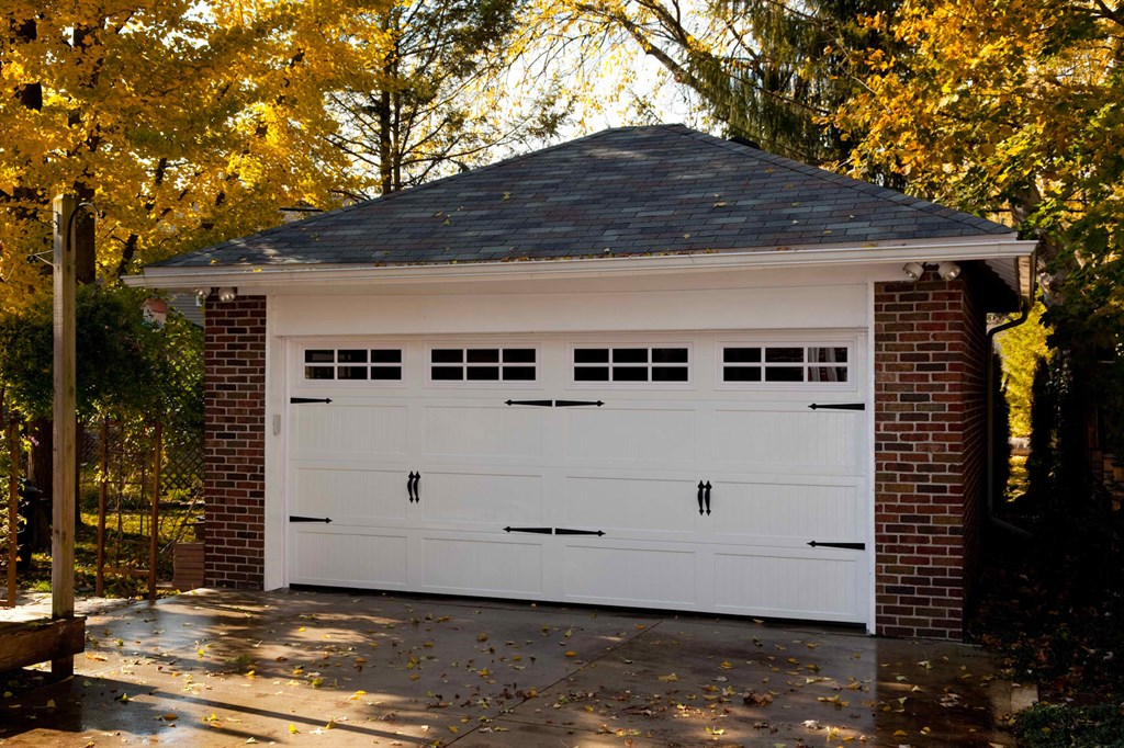 : cool white insulated garage doors reviews