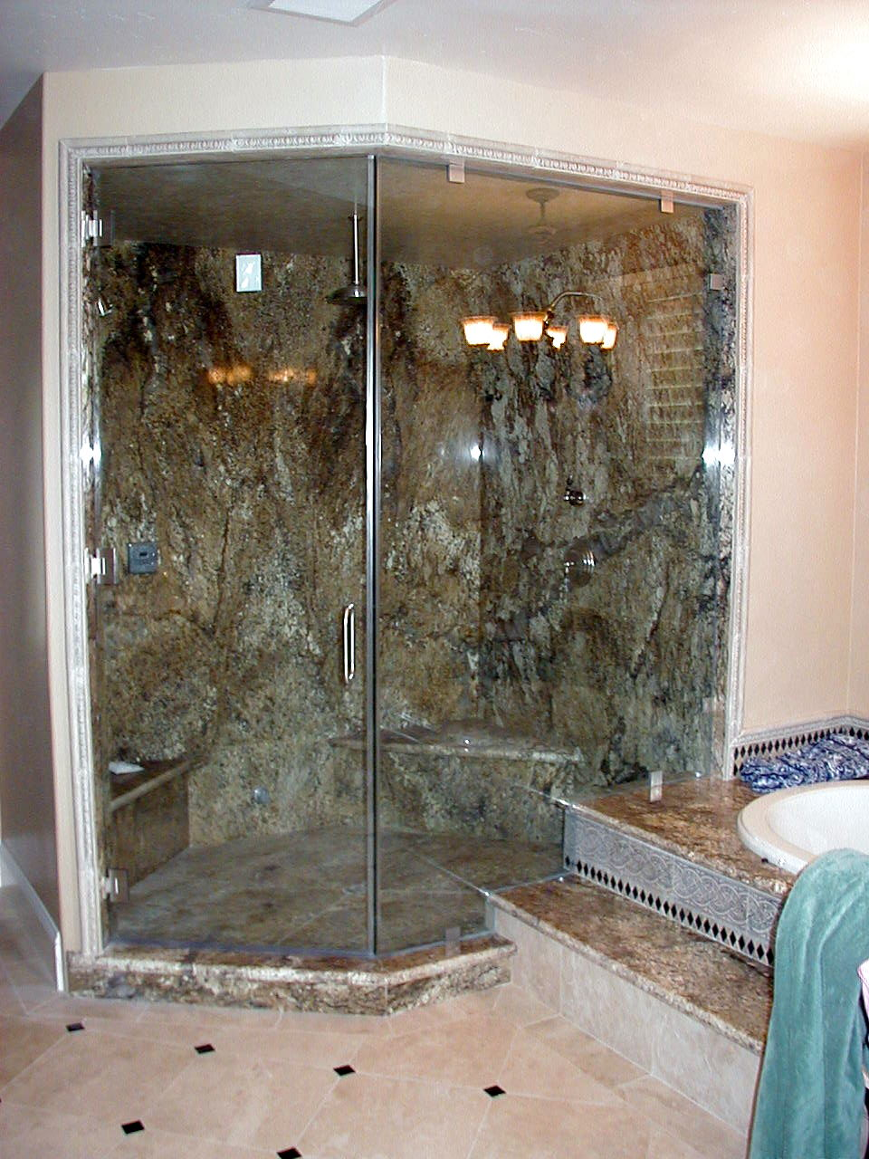 frameless shower door featured top frameless sliding glass shower doors bathroom remodeling ideas