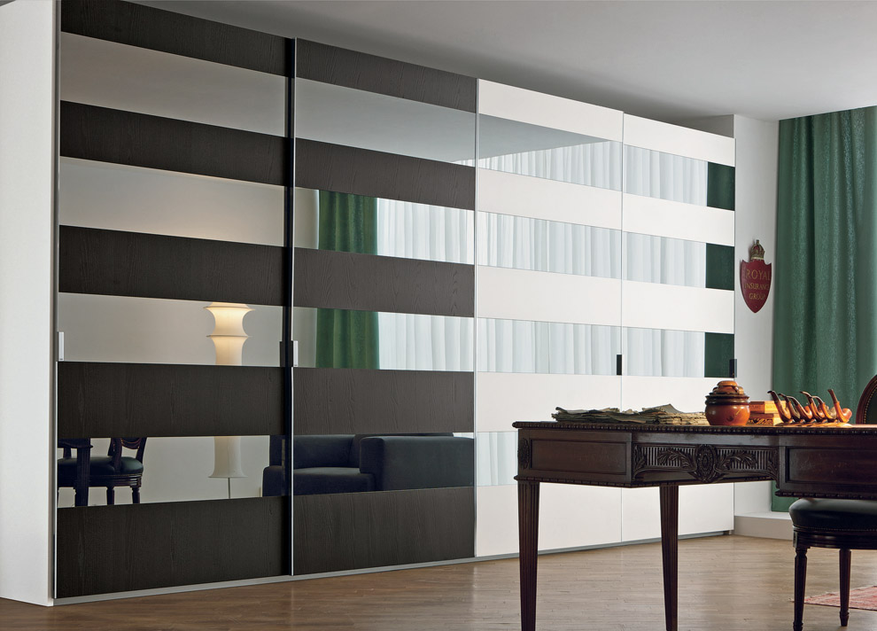 : free standing sliding wardrobes doors ideas with glass contemporary style featured top built in fitted bedroom wardrobe door