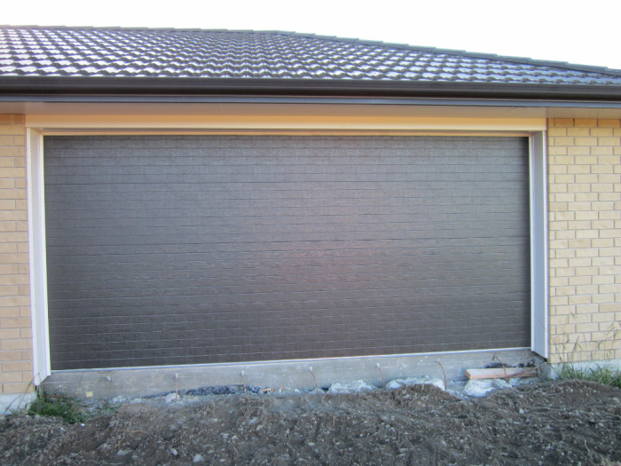 : insulated garage doors reviews