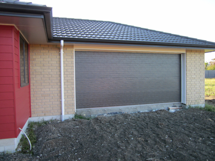 : insulated roll up garage doors