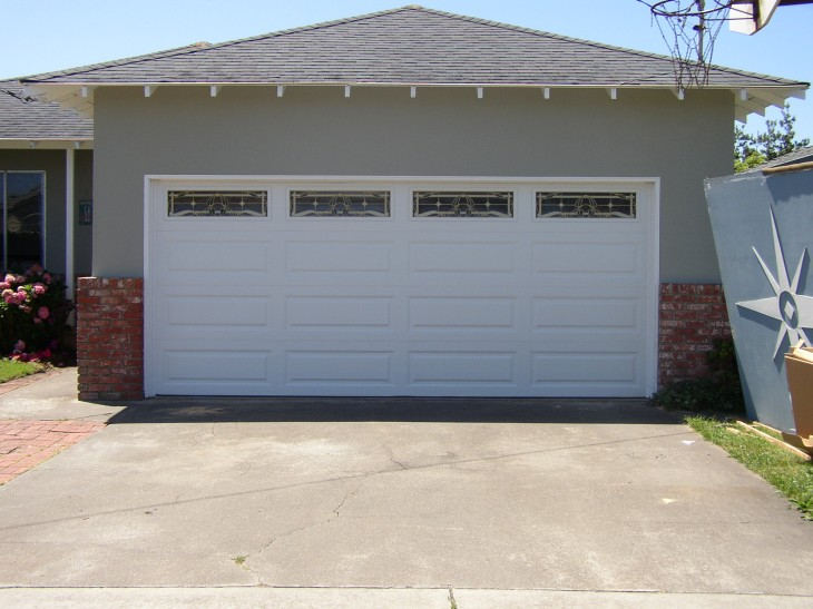 : insulated roller shutter garage doors