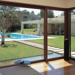 Sliding Glass Patio Doors Design Ideas