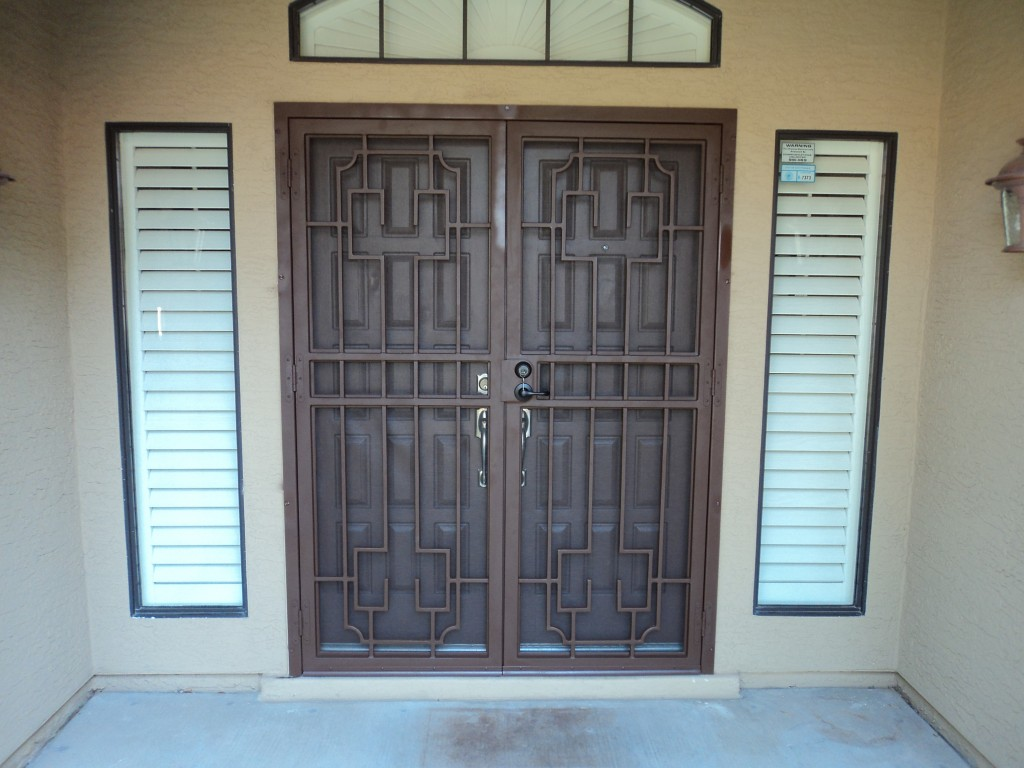 Top security doors ideas for your home