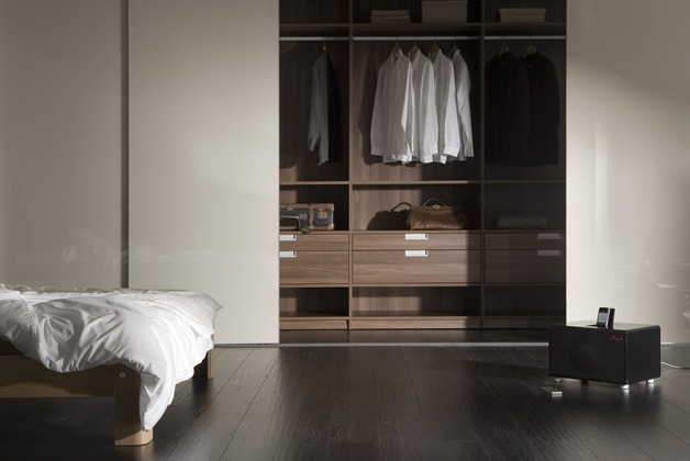 : sliding wardrobes doors ideas fitted for modern apartment interior decoration ideas