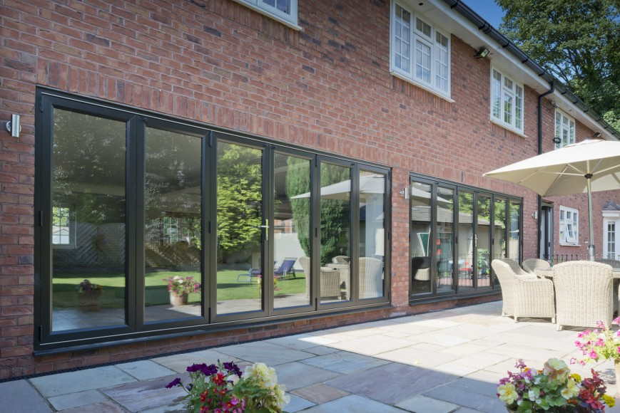 : upvc front doors and side panels