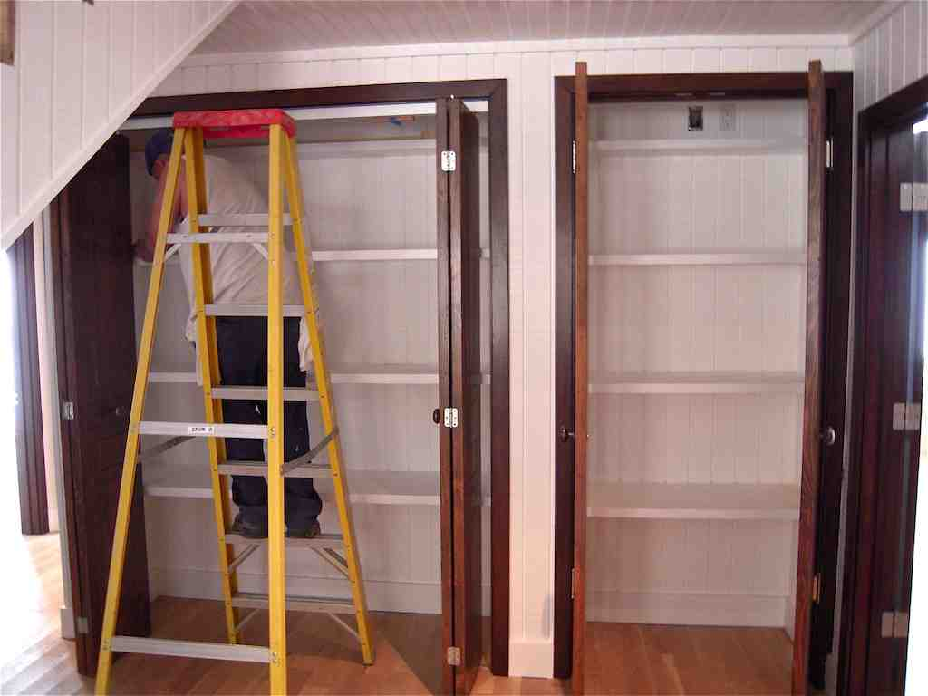 Bifold Closet Doors Ideas and Design