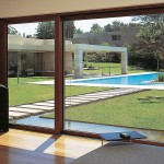 : wooden patio doors featured top large sliding glass doors
