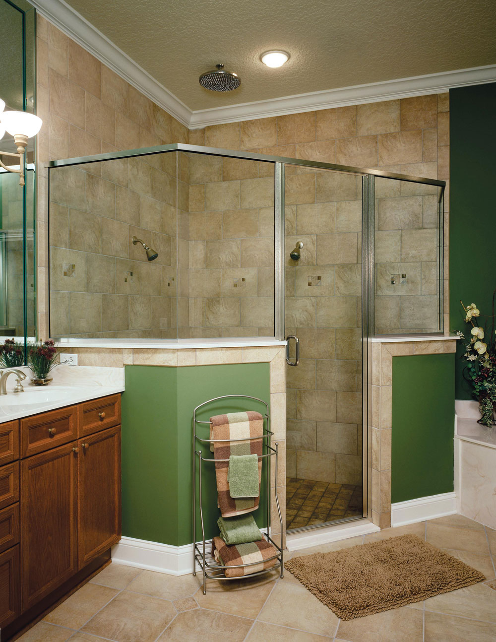 : luxury frameless shower glass doors shower room designs