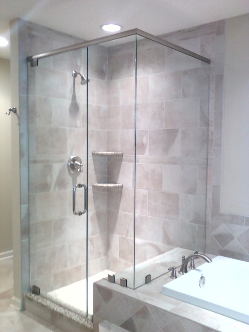 : modern frameless sliding glass shower doors shower room designs