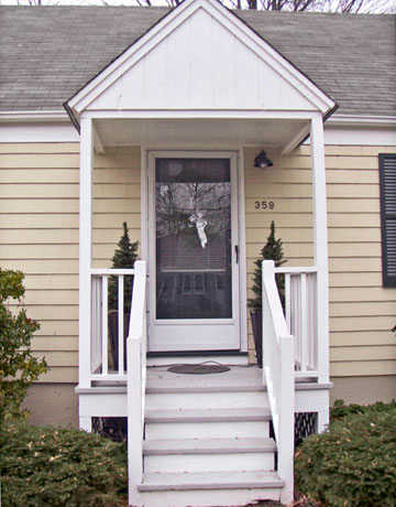 Home Front Doors Company Hiring Guide