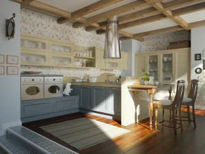 : fitted kitchens design ideas