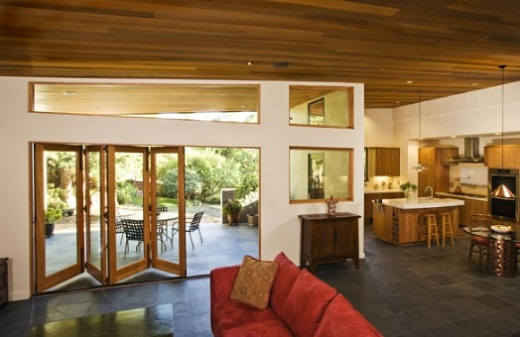 : french doors for patio