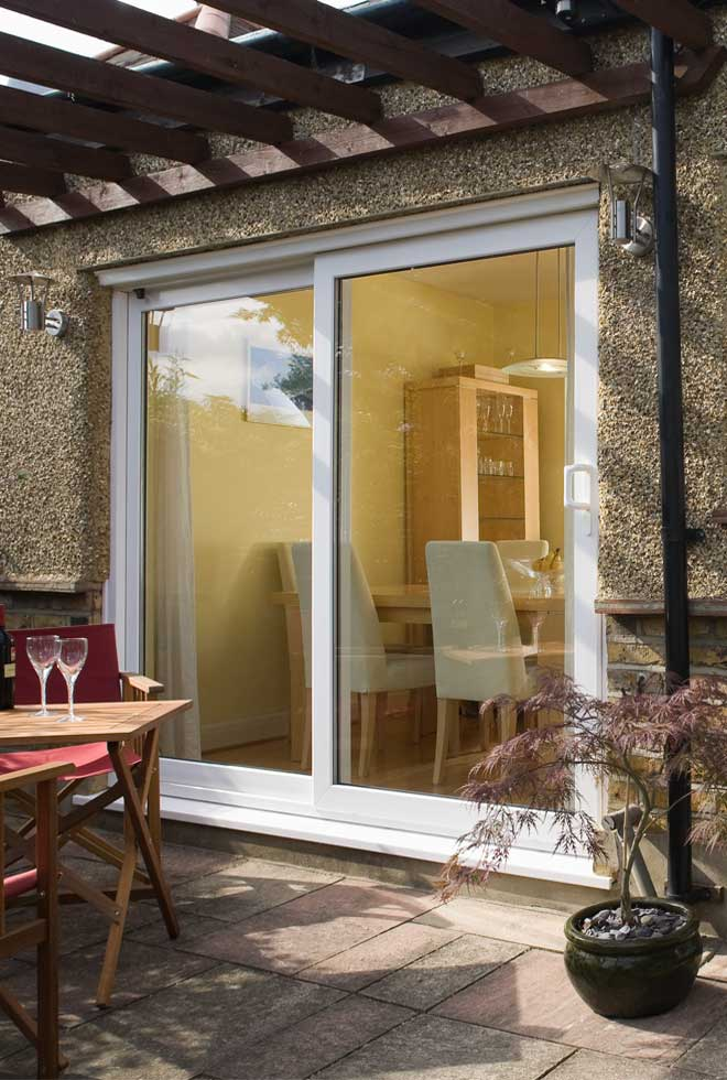 : house front doors high quality upvc front doors supplied and fitted made to measure with top light