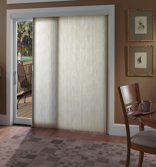 : inexpensive window treatments for sliding glass doors