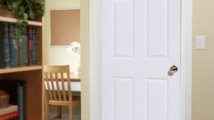 : interior door hinges types