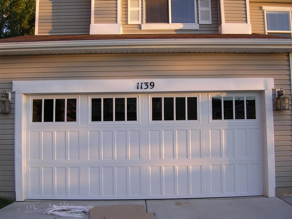 Tips to Buy Residential Garage Doors