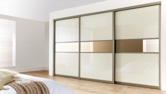 fitted bedroom wardrobes sliding doors cozy contemporary white fitted bedroom furniture