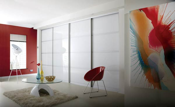 sliding fitted wardrobes cozy white fitted wardrobe ideas