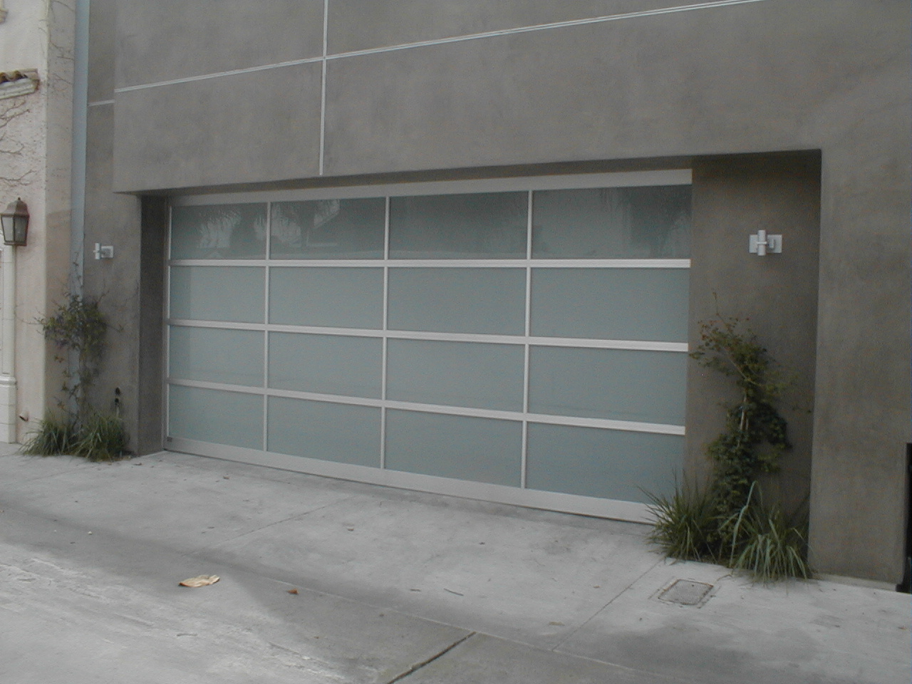 Modern And Contemporary Garage Doors Designsplywoodchair
