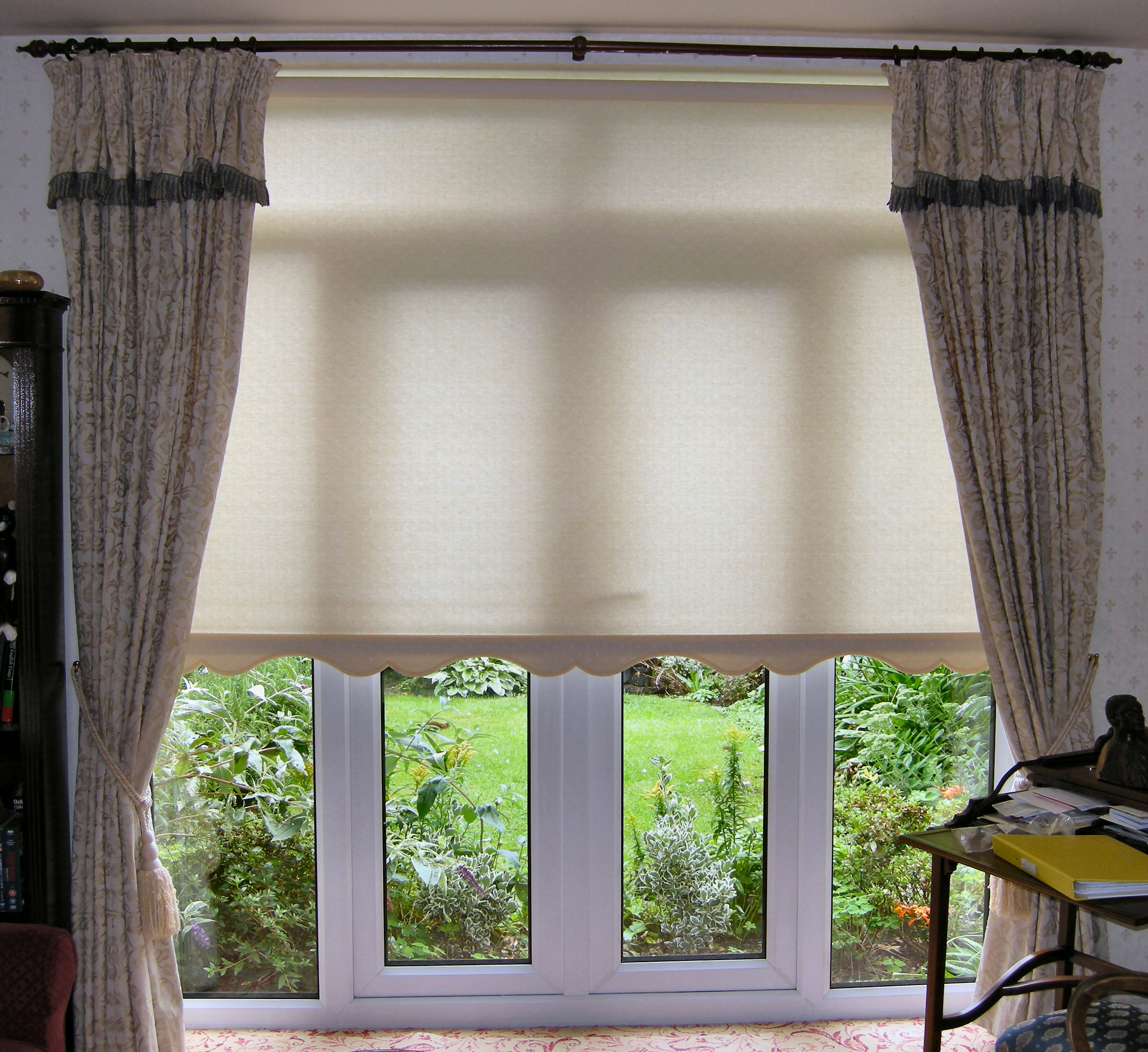 Best Blinds For Patio Doors cool patio windows treatment ideas