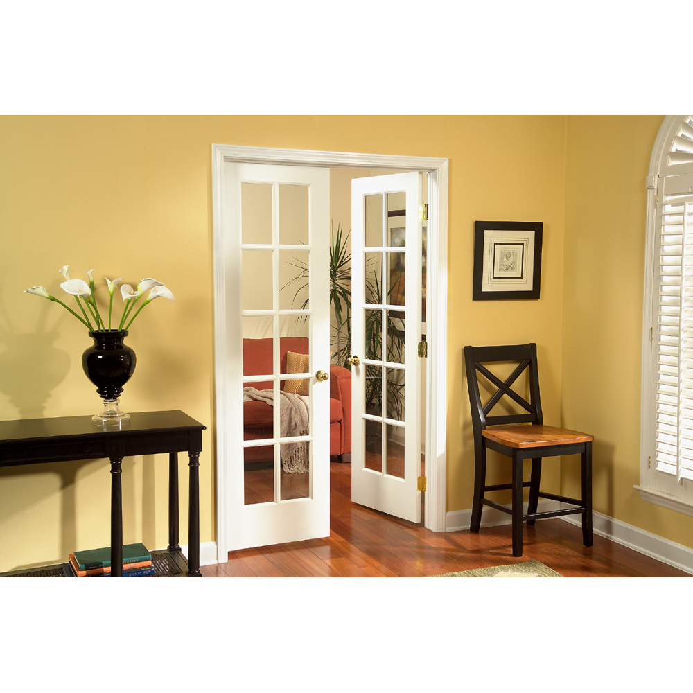 : Bifold French Doors Interior Extraordinary Small Interior French Doors