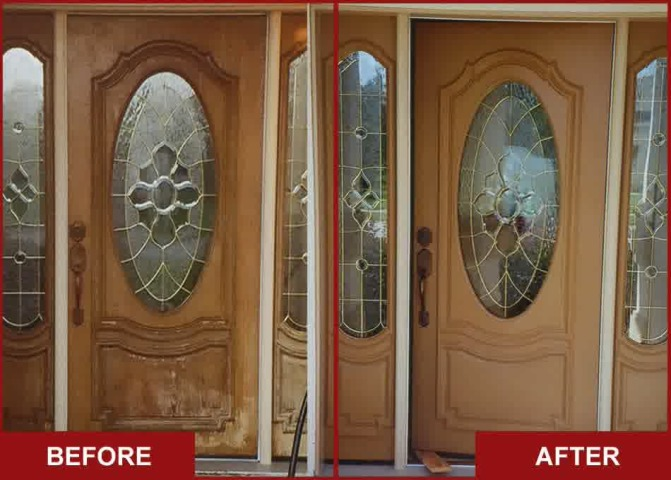 : Custom Fiberglass Entry Doors Great Exterior Entry Doors
