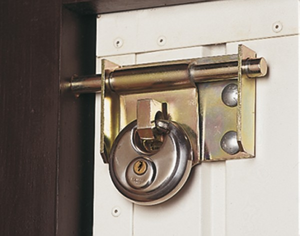 Garage Door Lock Mechanism Mesmerizing Door Design Ideas