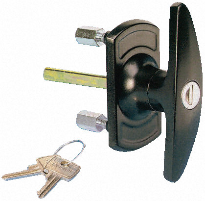 : Garage Door Lock Parts Simplistic Handmade Door Design Ideas