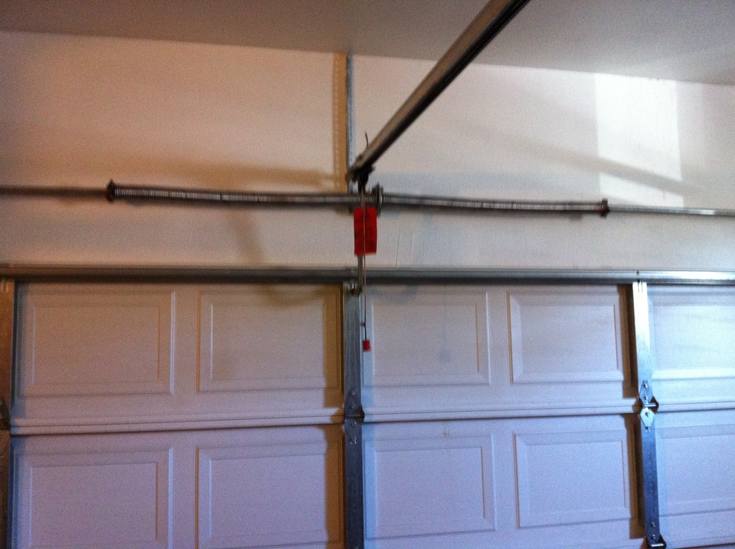 Garage Door Torsion Springs Vs Garage Door Extension