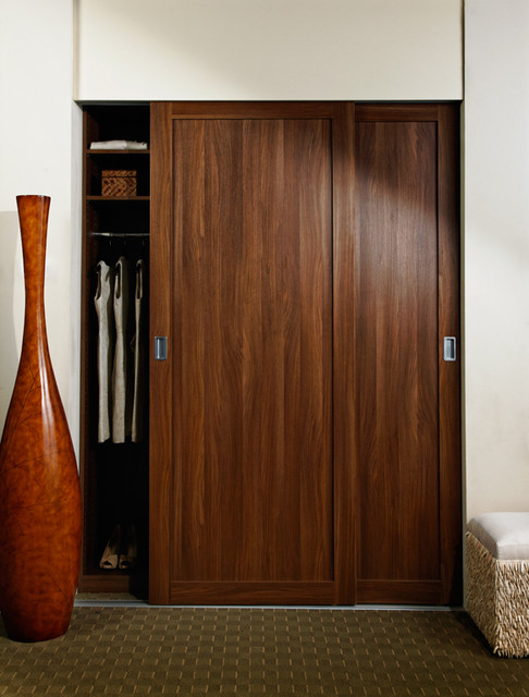 : Hanging Sliding Closet Doors Fascinating Decoration Bedroom