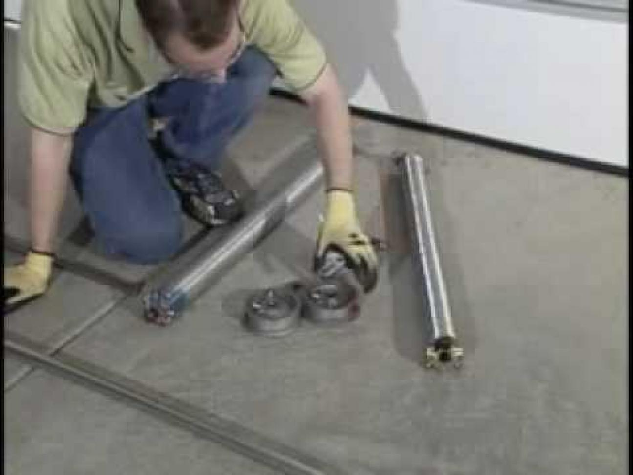 How To Install Garage Door Springs Cool Garage Door Springs Denver