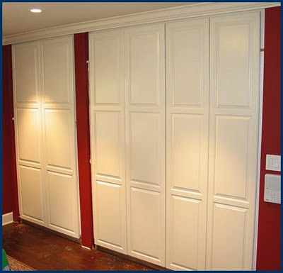 Install Sliding Closet Doors Simplistic Handmade Interior Decoration Of Bedroom