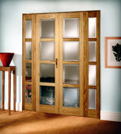 : Installing Interior French Doors Brilliant Interior Oak French Doors