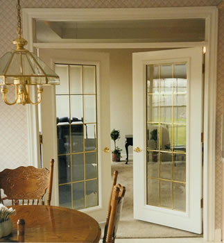 Interior French Doors With Frosted Glass Stunning Small French Doors Interior
