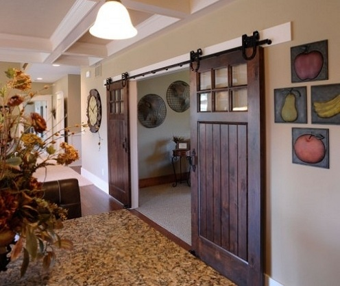 Interior Sliding Barn Doors Hardware Reviews