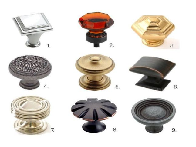 Kitchen Door Handles And Knobs Amusing Kitchen Cabinet Handles And Knobs