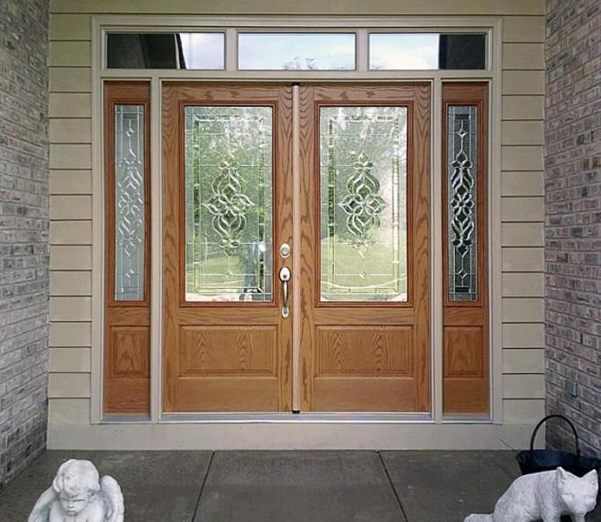 : Masonite Fiberglass Entry Doors Eye Catching Entry Doors Toronto