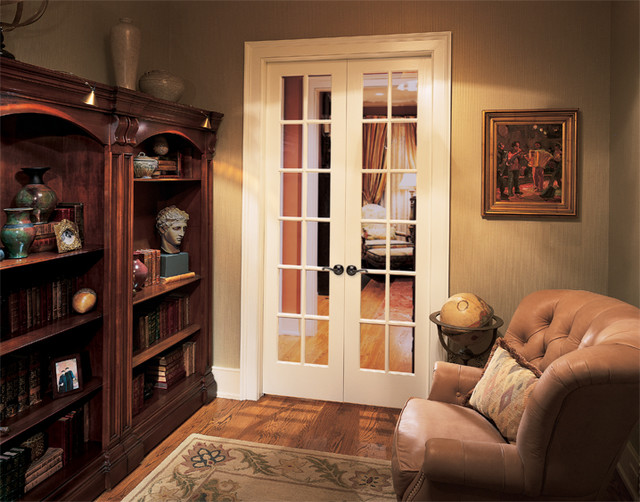 Interior french doors ideas doors journal for Narrow interior french doors