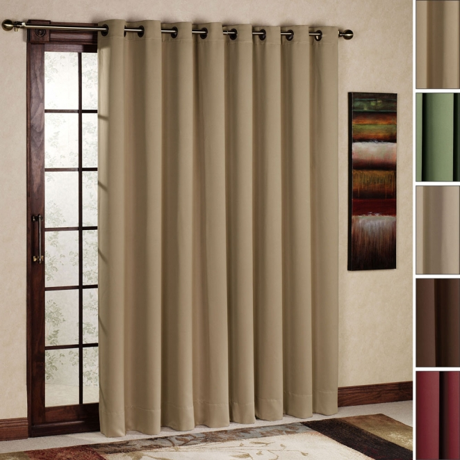 Panel Blinds For Patio Doors cool patio windows treatment ideas