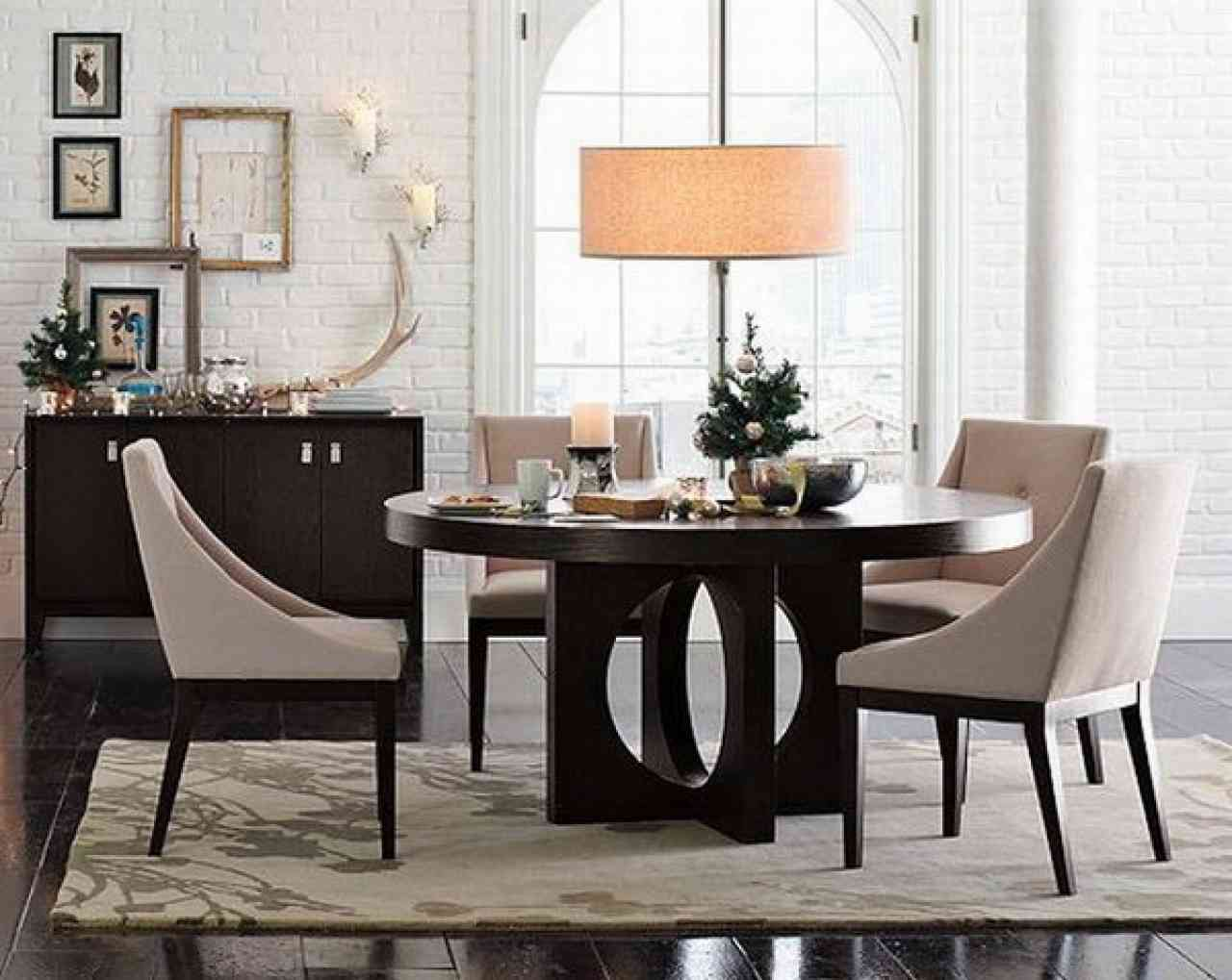 Dining Room Tables Contemporary All Modern Dining Room Sets Design Ideas And Inspiration