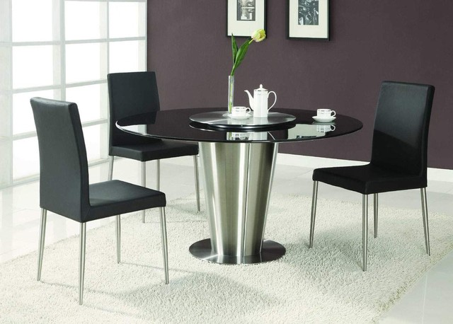 : contemporary dining tables