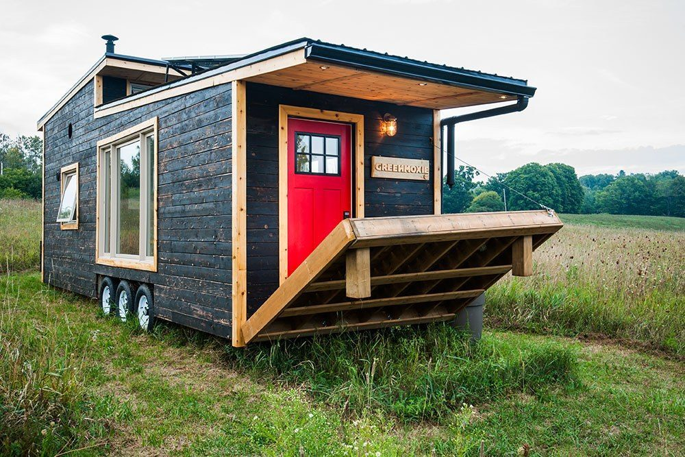 : Tiny House Project